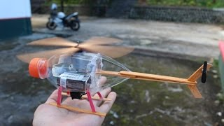 Video How to make a helicopter using plastic bottles | How to make helicopter download MP3, 3GP, MP4, WEBM, AVI, FLV Januari 2018