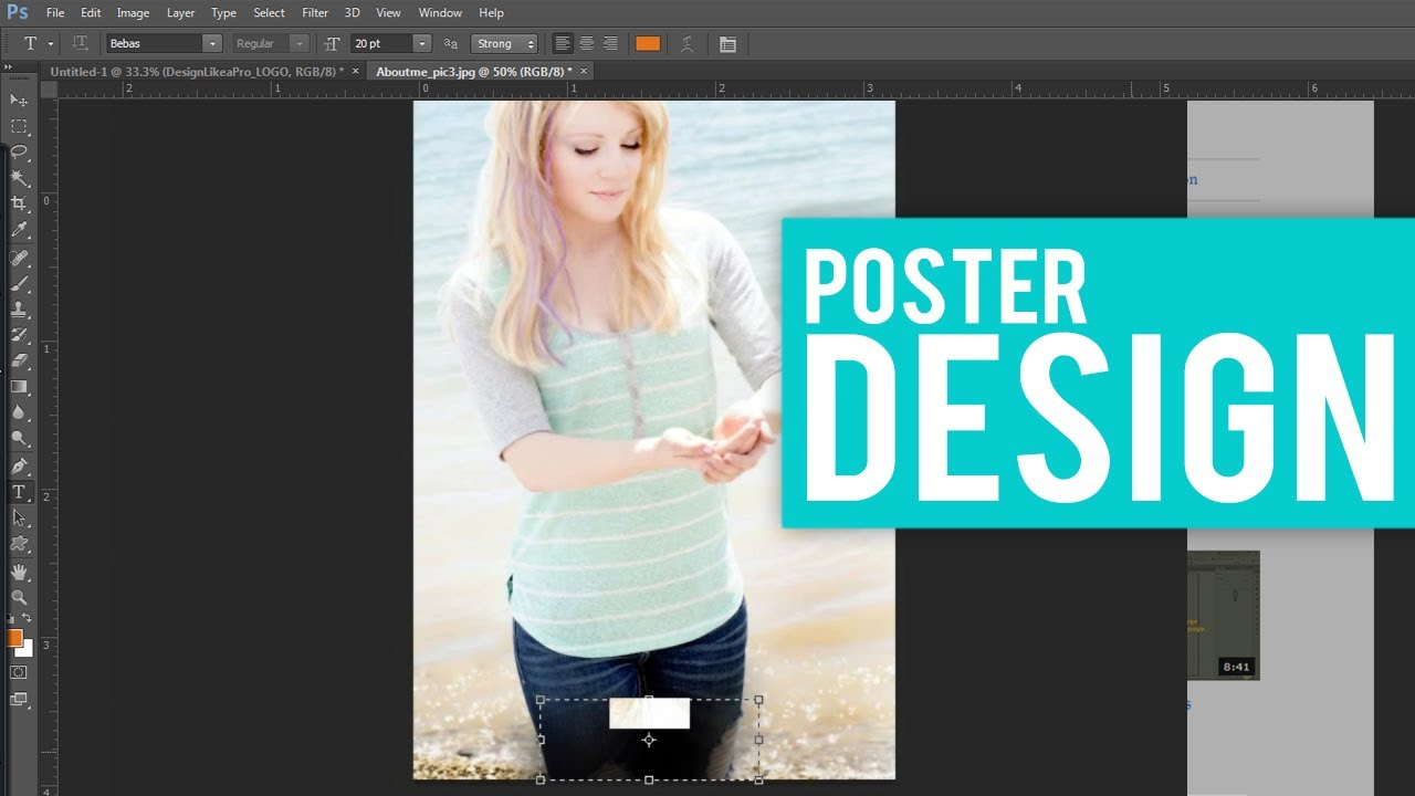 Poster design tips - Poster Design Tips 12