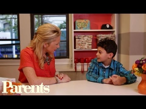 Manners & Responsibility Getting Your Child to Listen | Parents