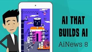 Google AI erstellt, AI - Künstliche Intelligenz