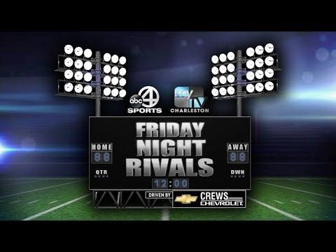 Ashley Ridge vs. West Ashley   South Carolina High School Football