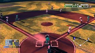 Quick Look: Super Mega Baseball