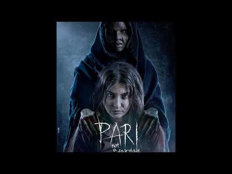 PARI (2018) Movie Trailer - Film Horor Film Hantu Mystery