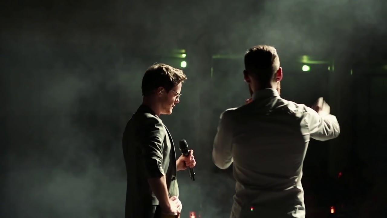 Fünf vor der Ehe - Trailer Tandem live - YouTube