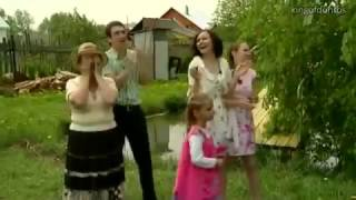 Russian Family Dies By Diamond Phased Intense Dubstep And Cubes