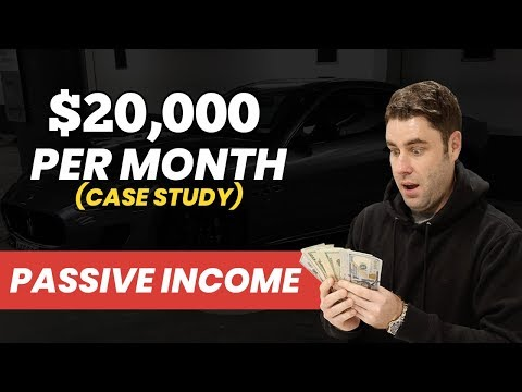 [Case Study] $20k/Month In Passive Income With Affiliate Marketing! (Free Traffic)