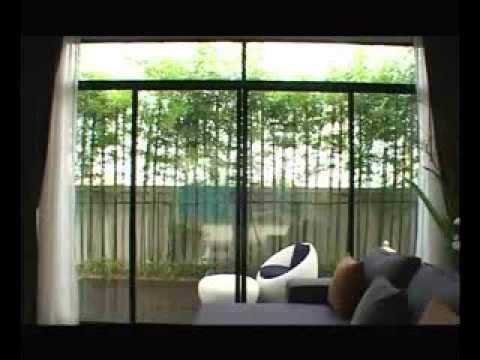zenmura โครงการ บ้านเดี่ยว 2  สไตล์โมเดิร์นเซน ศรีนครินทร์-บางนา