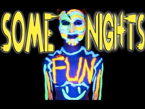 SOME NIGHTS - FUN. (MUSIC VIDEO)