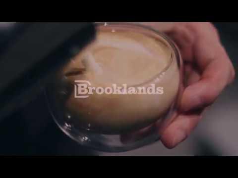 Brooklands Cafe вновь открыло свои двери!