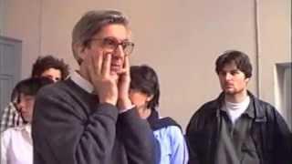Video L'ultima lezione. Beppe Devalle 1997 download MP3, 3GP, MP4, WEBM, AVI, FLV Agustus 2017