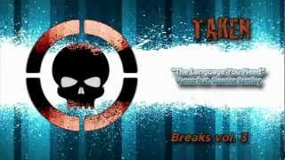 Breakbeat Mix - Vol. 3 - July 2012