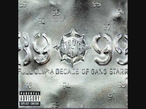 Gang Starr - Mass Appeal [Explicit]