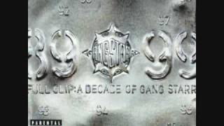 Gang Starr - Mass Appeal [Explicit]