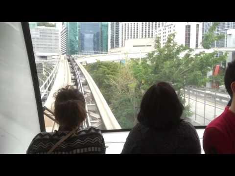 Metromover Miami 1