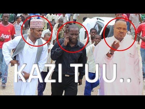 Diamond na Kusaga Wamjibu Mange Kimambi kwa Vitendo Zaidi thumbnail