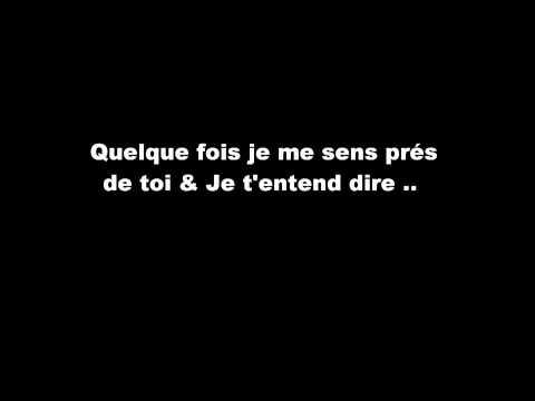 Miley cyrus - Stay Lyrics in French