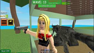 Jouer À ROBLOX MY FIRST VIDEO