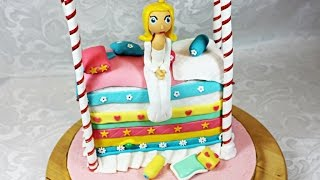 "Торт ""Принцесса на горошине"" (!!!)"