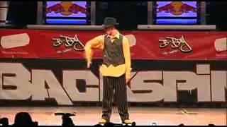 Repeat youtube video best robot dancing ever unbelievable 2012