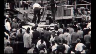 POLITICAL ASSASSINATIONS: Murder in New York: Malcolm X and the birth of Afro-Americanism Screener