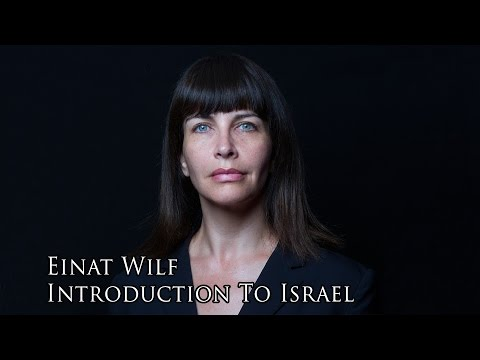 The Best Explanation of Zionism and Israel