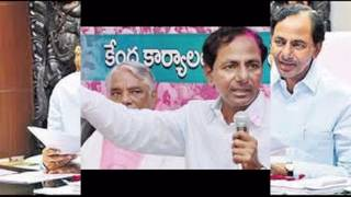 KCR BIRTHDAY SPECIAL SONG BY V CREATIONS