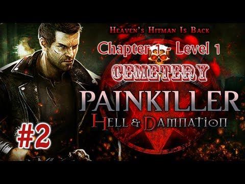 [PC ITA] Tutorial Download e Installazione Painkiller Hell & Damnation