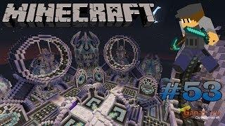 Minecraft GAMAI.RU. Серия 53 - Новый, непознанный мир