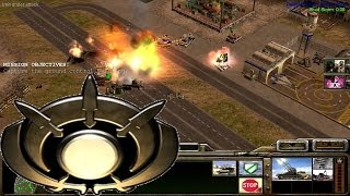 Command And Conquer Generals - GLA Mission 7
