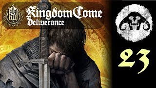 Kingdom Come: Deliverance #23 :  Operation Speak To Nobody