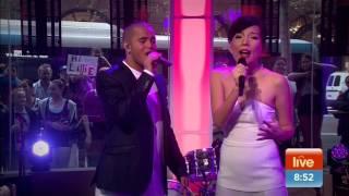 Video Dami Im - Endless Love (duet with Stan Walker) On Sunrise download MP3, 3GP, MP4, WEBM, AVI, FLV September 2018