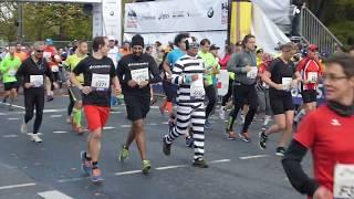 36. Mainova Frankfurt Marathon   29. Oktober 2017 #hessenschau #readytorun #frankfurt