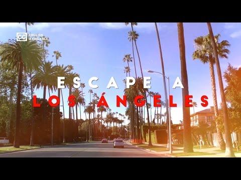 """Fani TV: """"Escape a Los Angeles"""" (Episodio 3)"""