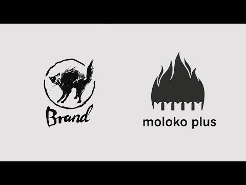 Презентация журнала Brand в Москве // Brand magazine in Moscow 2020