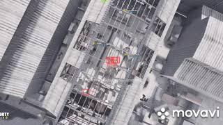 Первое видео по игре Call of Duty Mobile!