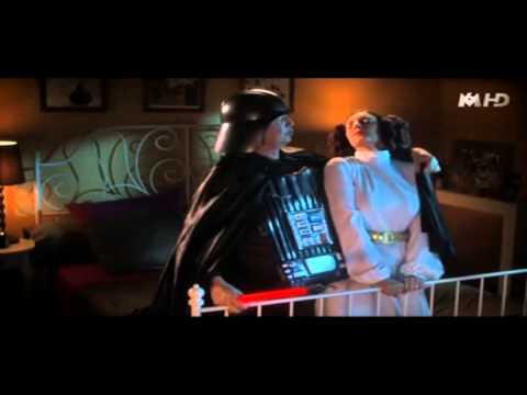 Scene de menage star wars jose lilianne youtube - Actrice scene de menage ...