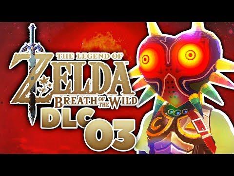 PRÜFUNG DES SCHWERTES - MEISTER! ⚔ Let's Play Zelda: Breath of the Wild DLC