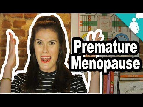 Menopause At