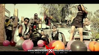 Download PATTEYA GEYA | OFFICIAL  | RAJA BAATH & HONEY SINGH | THE CROWN MP3 song and Music Video