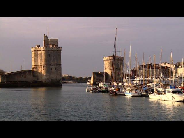 Saint-Nicolas : le quartier incontournable de La Rochelle
