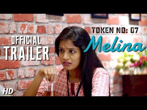 Token No 7 Melina - New Tamil Short Film Trailer 2018 || by Khishore R Kumar