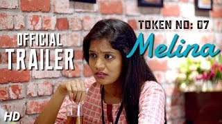 Token No 7 Melina New Tamil Short Film Trailer 2018