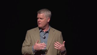 What we can learn from narcissists | Keith Campbell | TEDxUGA
