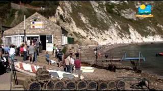 Lulworth & Durdle Door - The Dorset Jurassic Coast