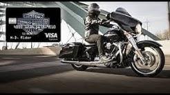 Harley Davidson Secured Credit Card (US Bank) Review