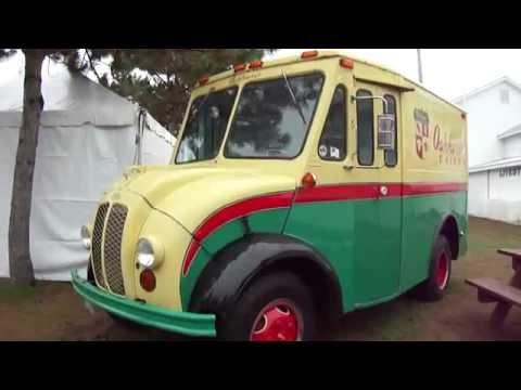 Repeat Milk Truck Ayrshire Scotland DAF CF by holsteincowboy