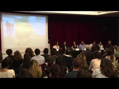 Panel(Bölüm 2): Anish Kapoor'la İçimizdeki Karanlığa Bakış / 19 Ocak 2014