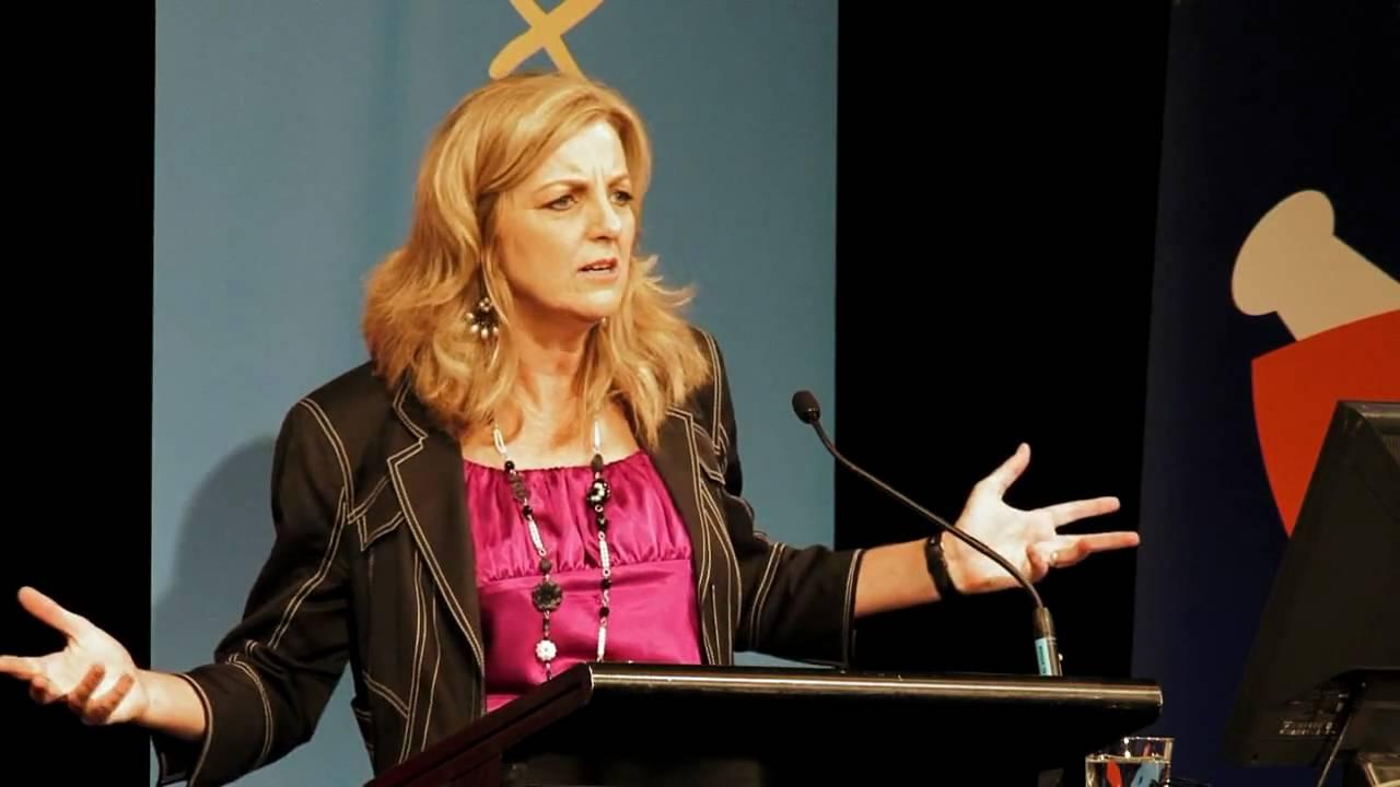 Moira Brooker (born 1957) forecast