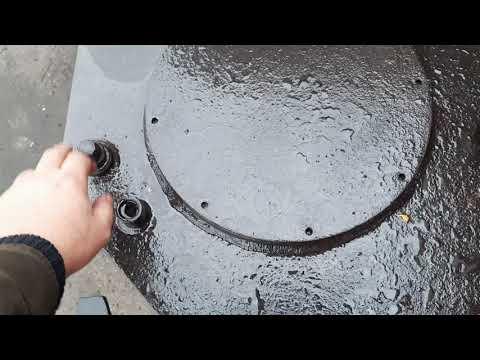 Автокраны,устройство гидропривода