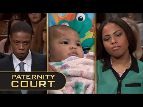 Man Believes He Was Forced To Buy Supplies For Baby That Isn't His (Full Episode) | Paternity Court